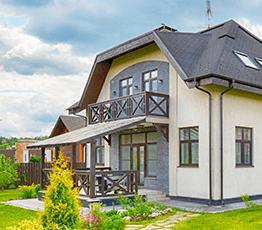 Строительство домов из газоблоков в Саратове, цены