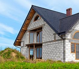 Строительство домов из керамзитоблоков в Саратове